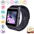 Bluetooth Smart Watch Unlocked Stand-Alone Phones For Samsung S9 S8 Note 8 5 4 3