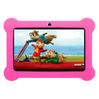 Android Table PC 7 Inch HD Touch tablet WIFI 8GB Quad Core Dual Camera