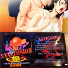 X-X-X-PLOSION Male Enhancement Pills - POWER MALE STAMINA SUPPLEMENT
