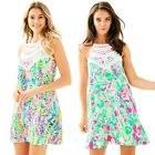 NEW! Lilly Pulitzer PEARL SOFT SHIFT DRESS $178