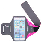 Running Armband, Pumoli Sports Armband Mobile Phone Armband for iphnoe 6s 7 plus
