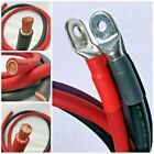 4/0 AWG 0000 Gauge Copper Battery Cable Power Wire Auto-M...