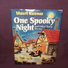 One Spooky Night Other Scary Stories Hardcover Book 1986 Mauri Kaunnas