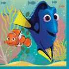 Disney Finding Dory Nemo Birthday Party Supplies Plates Cups Free Tracking New