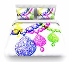 East Urban Home Precious by Sreetama Ray Jewelry Featherweight Duvet Cover