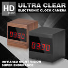 Best Video Recorder With IR Nights - HD 1080P Spy Camera Night Vision Mini Clock Review