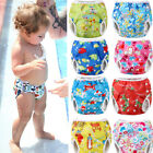 Внешний вид - USA Adjustable Reusable Baby Product Pants Swim Diaper Waterproof Nappy Washable
