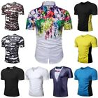 Five Fashion New Heavy Cotton T-Shirt Man 100% Cotton First Quality T-Shirt UK
