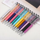 Phone Touch Rainbow Diamond Ballpoint Pen Office School Student Stationery Gifts