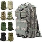 3P Tactical Military Mountaineering Backpack Oxford Men/Women Outdoor