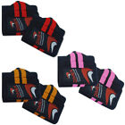 Weight Lifting Wrist Supports Straps Cotton Bandage Elasticated Workout Gym