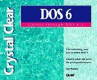 Crystal Clear DOS by Que Development Group Staff