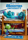 Monsters University DVD Factory Sealed New Disney comes with Slipcover Free ship