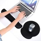 Memory Foam Set Keyboard and Mouse Wrist Rest Pad 2 in1 Wrist Rest Set for Play