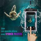 Universal Waterproof Pouch Bag Pack Dry Case+ Armband for iPhone Samsung Phone