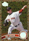 2011 Topps Cognac Diamond Anniversary You Pick #3-659