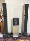 Beosound  Ouverture, 2 x Beolab Penta 3, Stand 2051, Beo 4 FB, Bluetoothadapter