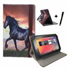 """10.1"""" Premium Leather Stand Tablet Flip Cover Case For Samsung Nexus 10"""