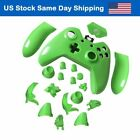 Replacement Wireless Controller Shell Cover Case with Button/Screw for Xbox One