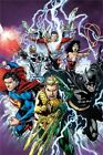 Justice League of America Strike Poster 61 x 91.5cm