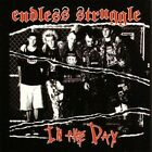 FREE US SHIP. on ANY 3+ CDs! USED,MINT CD Endless Struggle: In the Day
