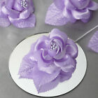 36 pcs CRAFT Silk ROSES Flowers - Wedding FAVORS Decorations Discounted SUPPLIES