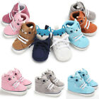 Baby Kids Sneakers Soled Boots Casual  Female Prewalker Infant Girl Canvas