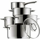 Battery kitchen 5 Hollas WMF Astonia Plus For Gas Induction and Electric