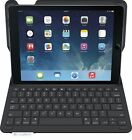 Logitech Type+ Wireless Keyboard Folio Cover Case iPad 6 2018 A1893, A1954 9.7""
