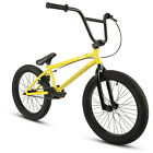 20 Zoll BMX Collective C1 Pro Park Freestyle Bike Fahrrad 16 / 9 Park Bike