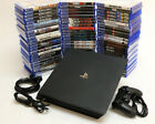 Sony Playstation PS4 Pro Bundle with Six Games of Choice and One Controller