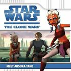 Meet Ahsoka Tano by Kirsten Mayer