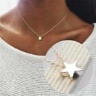 Star Pendant Necklace Collar Choker Chain Necklace Women Jewelry Accessories H&P