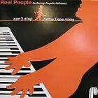 """Reel People Can't Stop (Kenny Dope Remixes) 12"""" Papa Records 2004"""