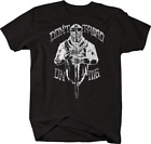 Don't Tread on Me DTOM Knight 2A Gun Rights Tshirt