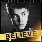 Believe [CD]! Justin Bieber!
