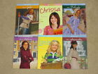 Lot of 6 Americn Girl Books - Ages 8+