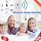 ultrasonic mouse trap - Ultrasonic Mouse Repeller Cockroach Trap Insect Rats Pest Control Device XY