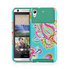 Hybrid Shockproof Armor Case Hard Protective Cover Skin For HTC Desire 626 626S