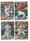 2018 Topps Series 2 Singles Pick your Player 351-500 FREE SHIPPING