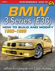 S-A Books BMW 3-Series (E36) 1992-1999 How To Build and Modify Book P/N 341