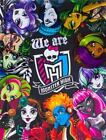 We Are Monster High by Parragon