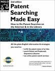 Patent Searching Made Easy : How to Do Patent Searches on the...  (ExLib)