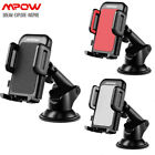 MPOW Car Mount Holder Windshield Dashboard Suction Mount Stand For Cell Phone US