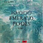 BØRNS ‎– 10,000 Emerald Pools - [ FRENCH PROMO CD SINGLE ]