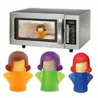 Microwave Oven Cleaner Home Kitchen Metro Angry Mama Cleaning Tools 4 Color