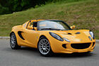 Lotus+Elise+2dr+Convertible