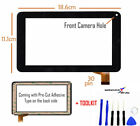 Touch Screen Digitizer Panel For IQ Smart Technology i7 7 inch Tablet PC
