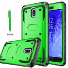 For Samsung Galaxy J3 Achieve/V 2018/Express Prime 3/Star Case Cover & Holster