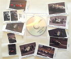 FORMULA ONE 1965 & 1966 MESICO GP TIFF FILES FROM ORIG SLIDES (11) DISC 146